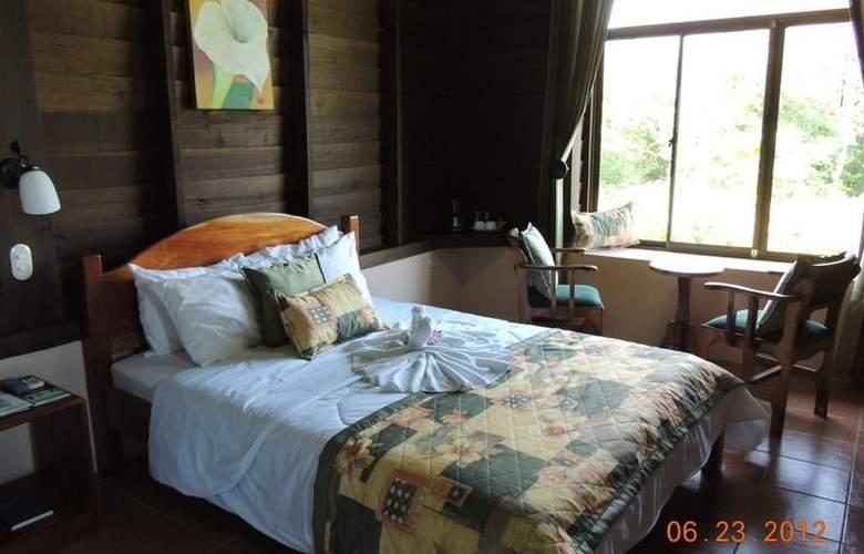 Campoverde - Room - 10