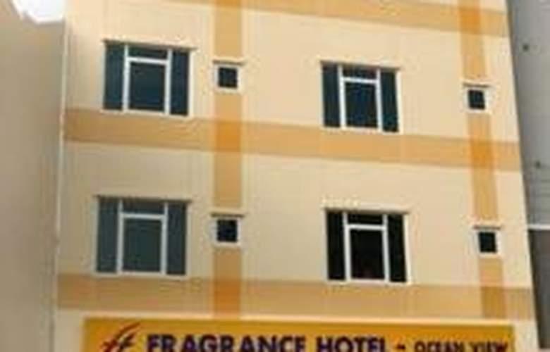 Fragrance Hotel Ocean View - Hotel - 0