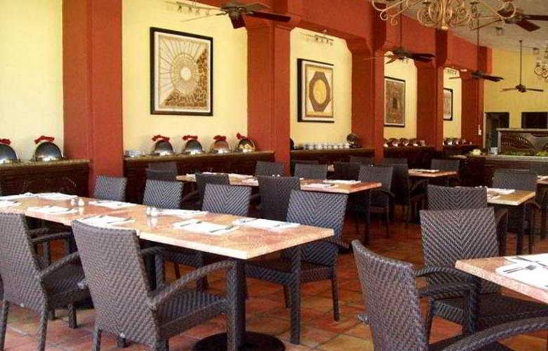 Samba Vallarta - Restaurant - 8
