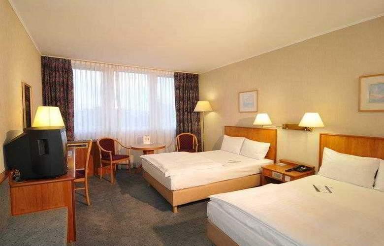 Best Western Leoso Hotel Leverkusen - Hotel - 11