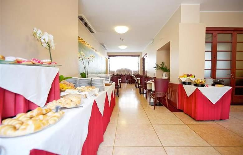 Luxor - Restaurant - 143