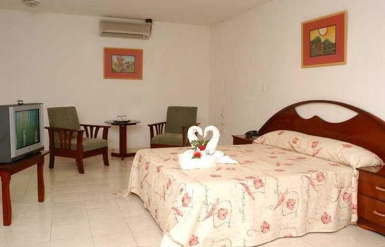 Horizontes La Granjita - Room - 1