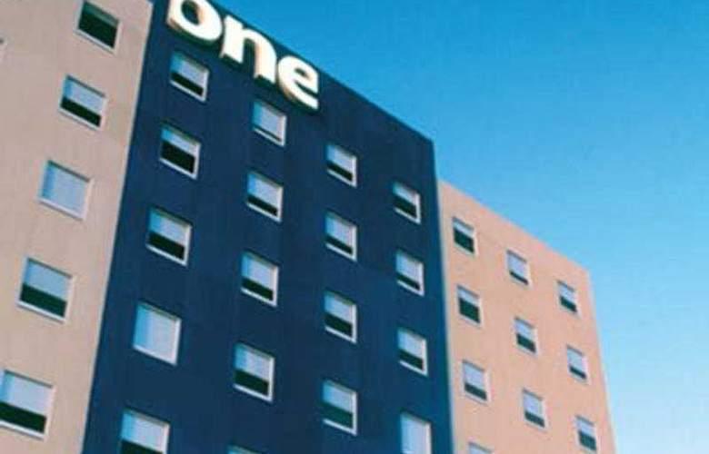 One Reynosa Valle Alta - Hotel - 0