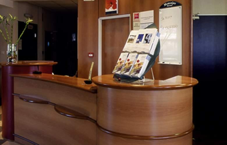 Ibis Barcelona Castelldefels - General - 1