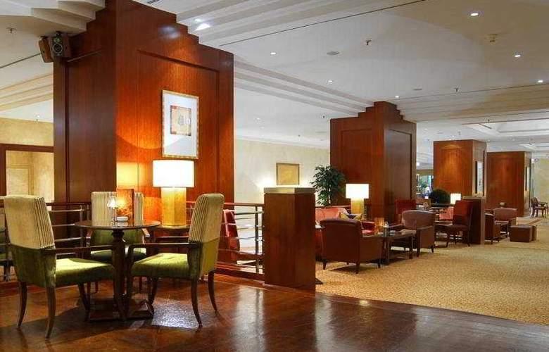 Corinthia Hotel Prague - General - 1