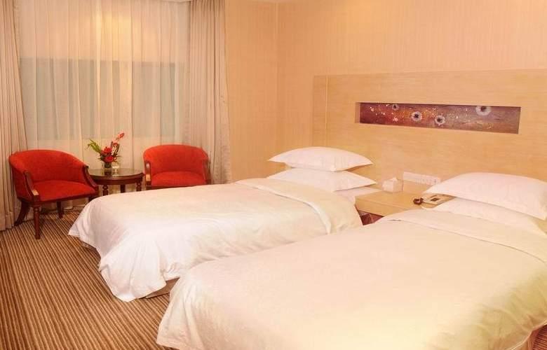Shenzhen Sunon Hotel - Room - 2