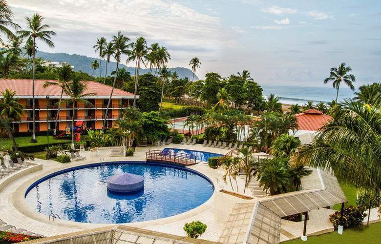 Best Western Jaco Beach Resort - Pool - 2
