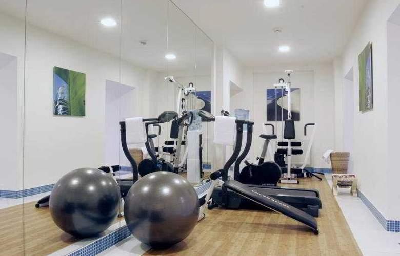 Mamaison Residence Sulekova Bratislava - Sport - 7