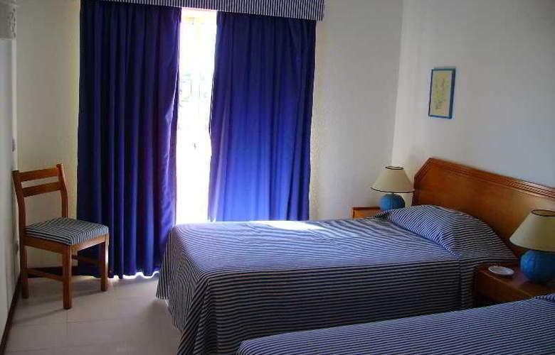 Presidente - Room - 7