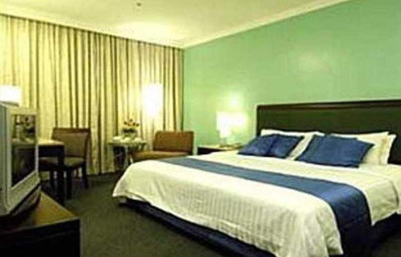 Makati Palace - Room - 10
