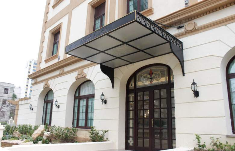 NH Collection Victoria La Habana - Hotel - 0