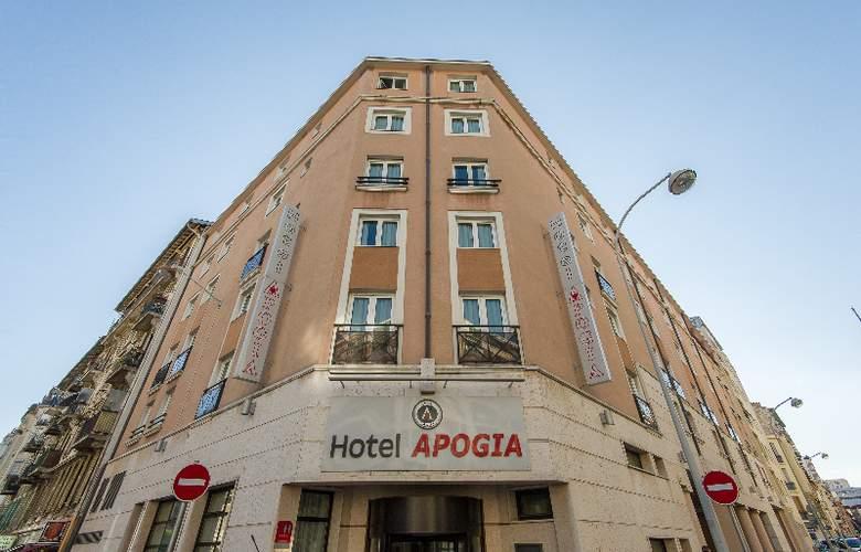 Apogia Nice - Hotel - 8