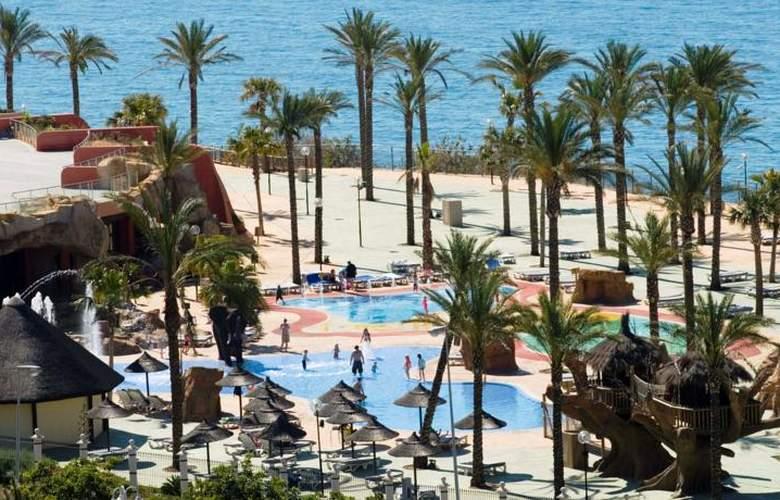 Holiday World Resort - Pool - 23