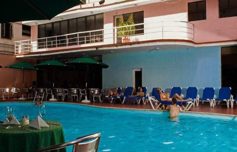 Vedado - Pool - 3