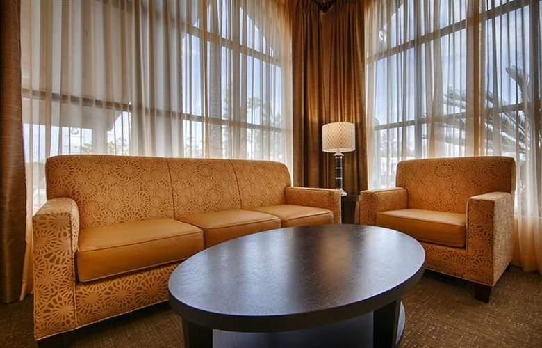 Best Western Norwalk Inn - Hotel - 21