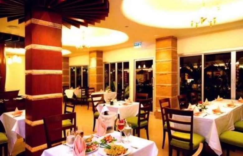 Kalim Resort - Restaurant - 8