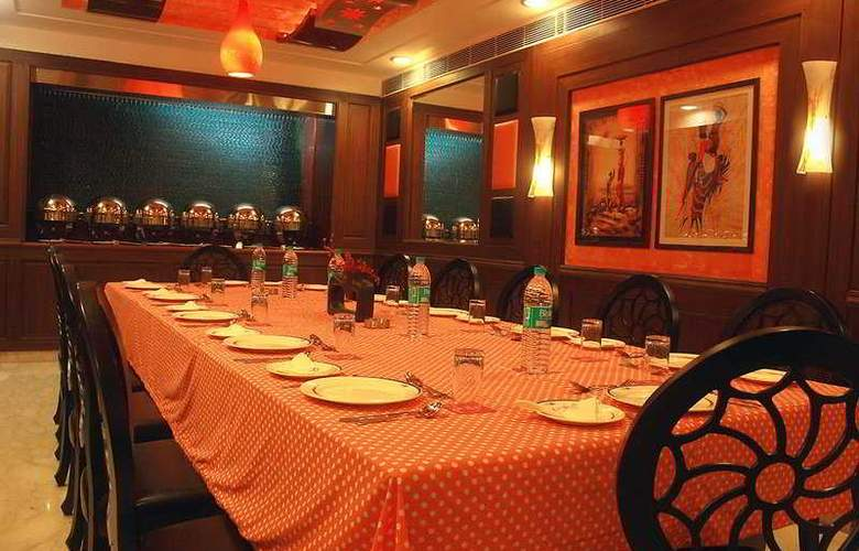 Star Grand Villa - Restaurant - 7
