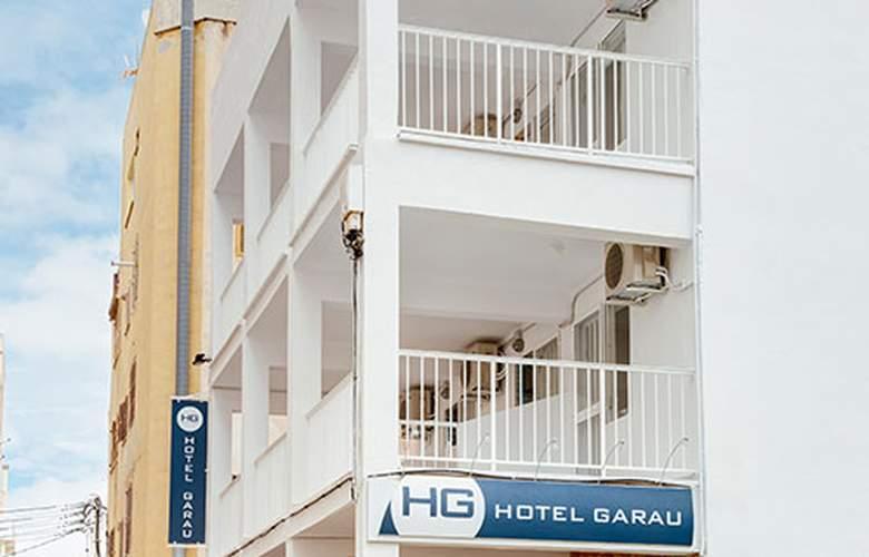 Garau - Hotel - 0