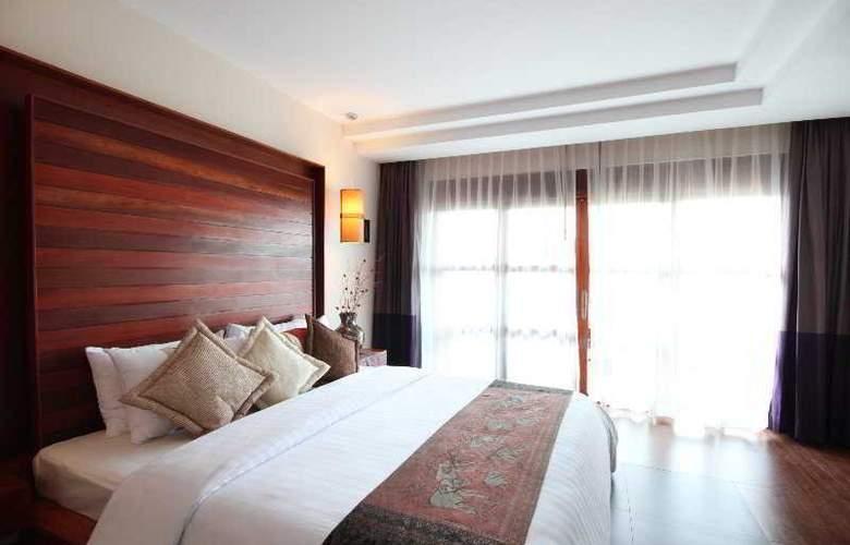 Angkor Miracle Resort & Spa - Room - 20