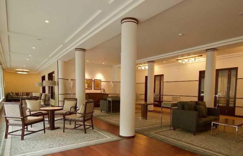 Terra Nostra Garden - Hotel - 3