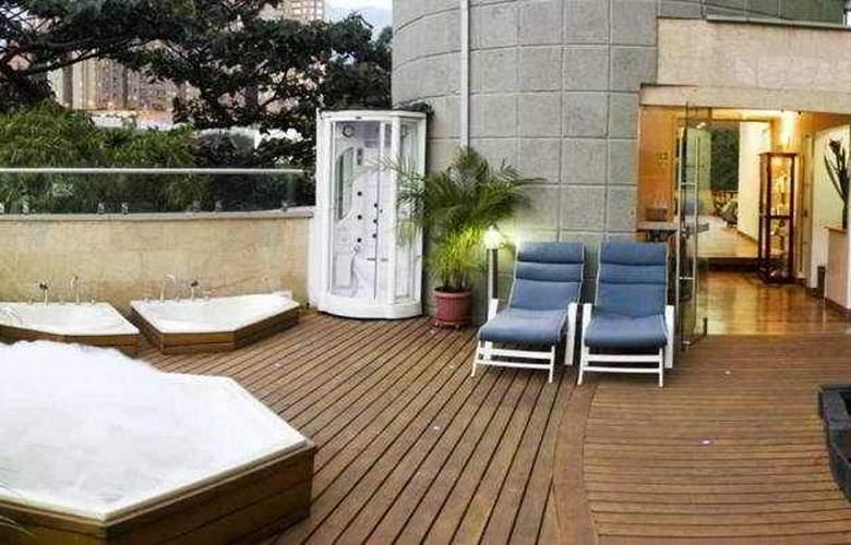 Porton Medellin - Terrace - 12