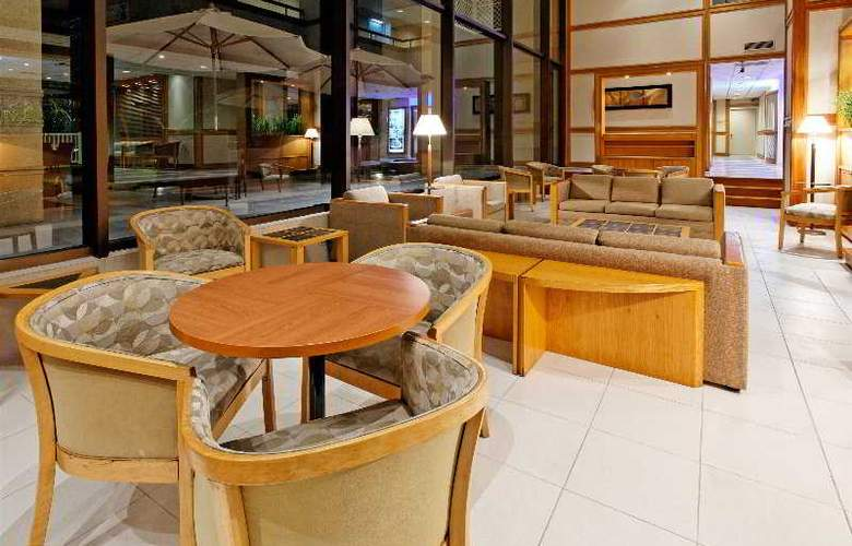 Holiday Inn Express Iquique - General - 1