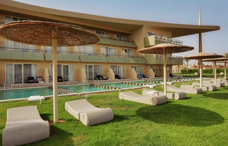 Barceló Tiran Sharm - Pool - 17