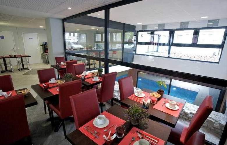 Lagrange City - Restaurant - 10