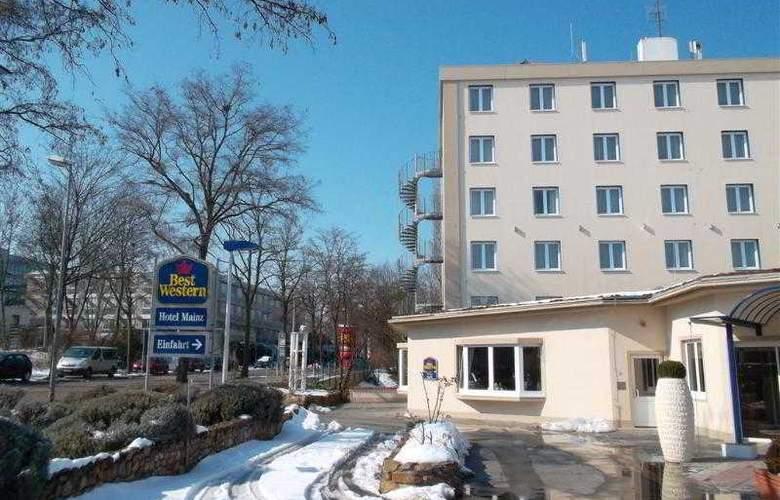 Best Western Mainz - Hotel - 11