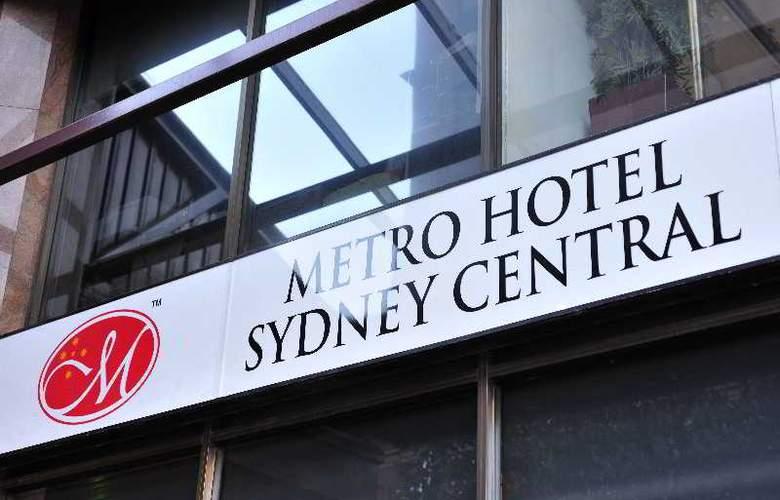 Metro Hotel Sydney Central - General - 7