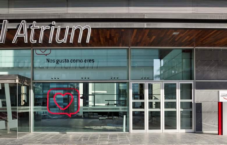 Ilunion Atrium - General - 10