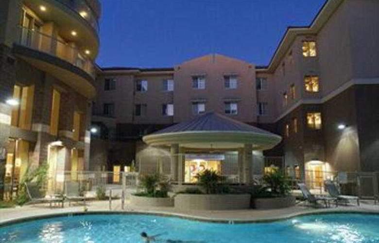 Homewood Suites Phoenix Airport South - Pool - 3