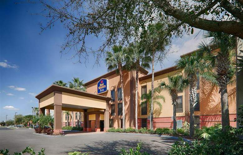 Best Western Universal Inn - Hotel - 47
