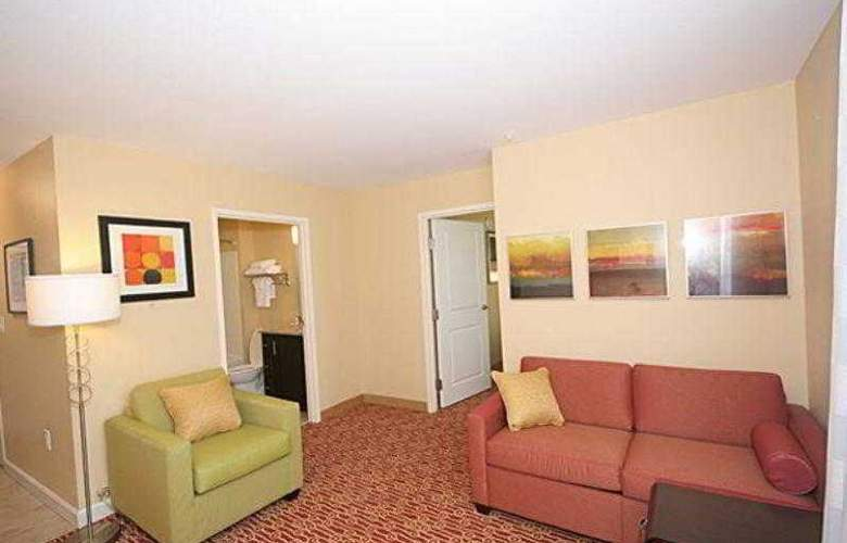 TownePlace Suites Columbia Southeast/Fort Jackson - Hotel - 14