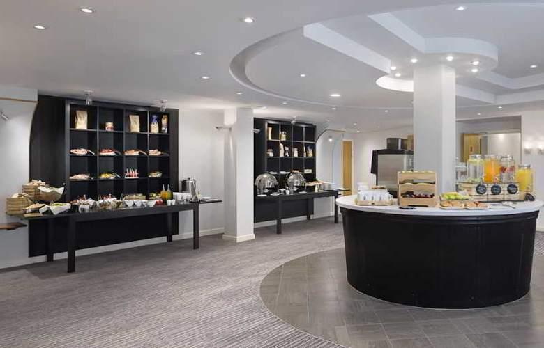 Radisson Blu Hotel Manchester Airport - Hotel - 13