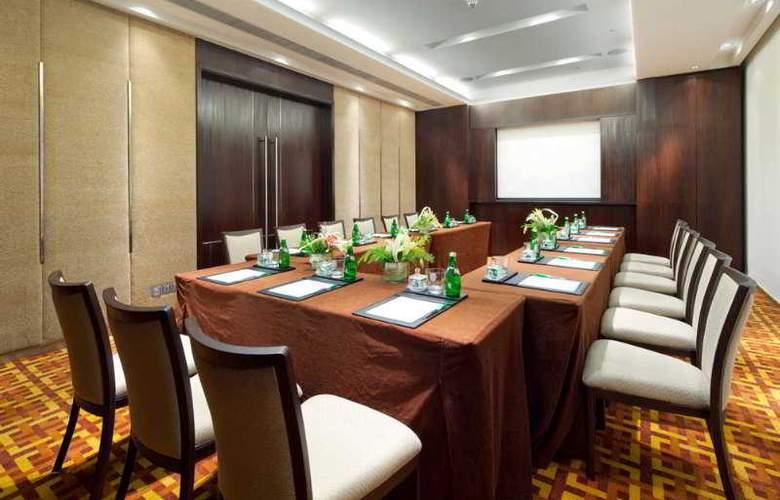 Holiday Inn Mumbai International Airport - Conference - 8
