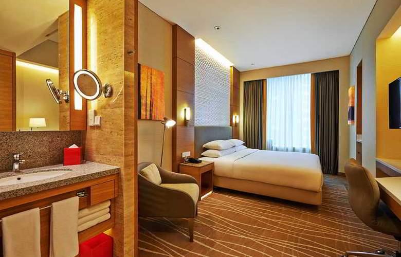 Jen Orchardgateway Singapore - Room - 8