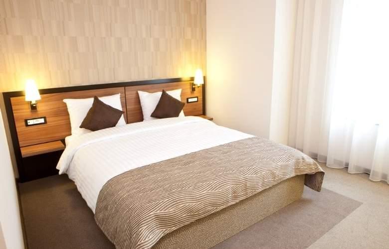Europa Royale Bucharest Hotel - Room - 1