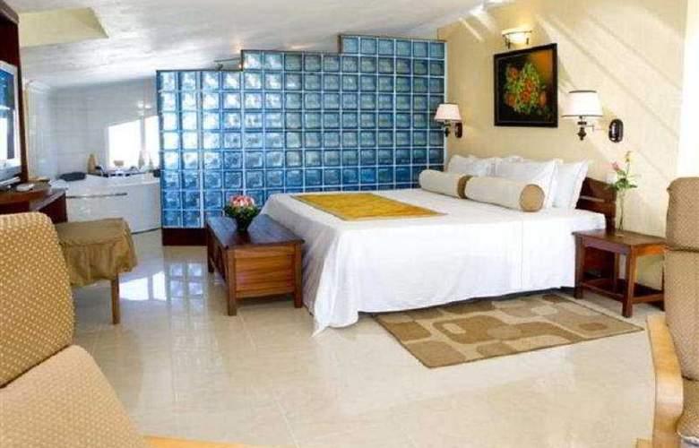 Hibiscus Beach Resort & Spa - Room - 4