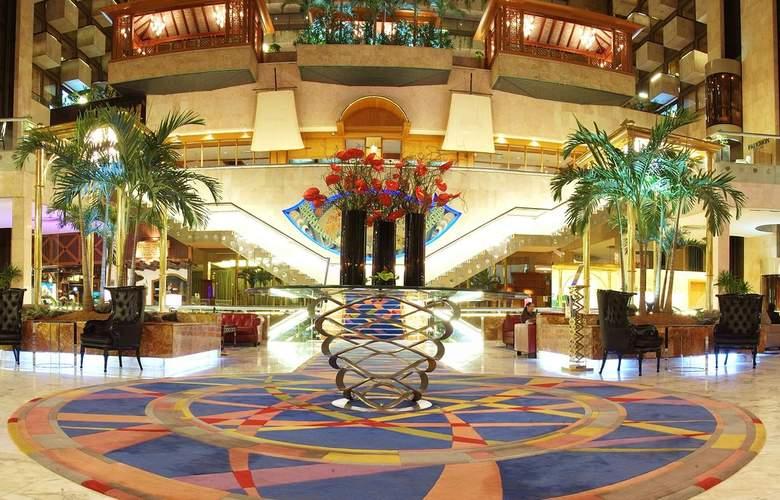 Holiday Inn Kuwait Al Thuraya City - General - 1