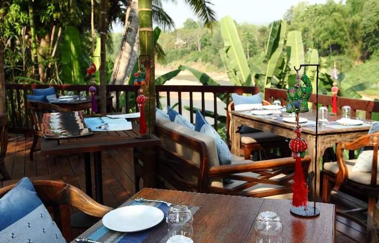 Burasari Heritage - Restaurant - 21