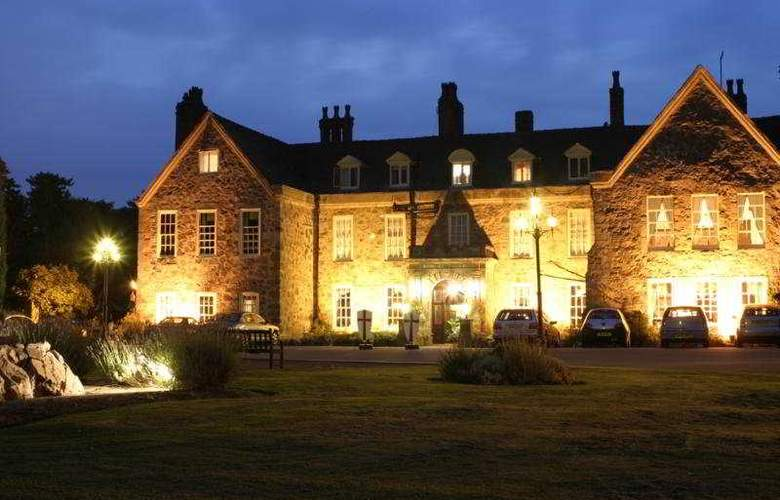 Rothley Court Hotel - General - 2