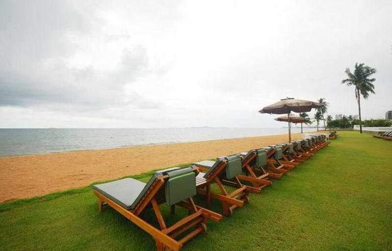 Dor-Shada Resort By The Sea - Beach - 8