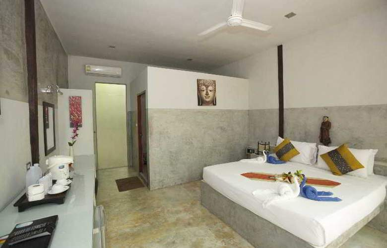 Milky Bay Resort Koh Phangan - Room - 12