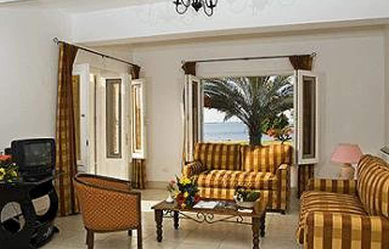 Mercure Ismailia Forsan Island - Room - 6