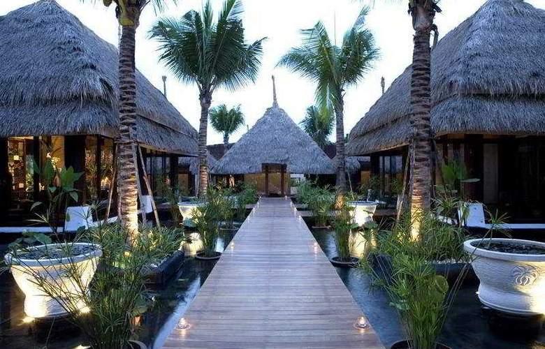 Dhevan Dara Resort & Spa - Hotel - 0