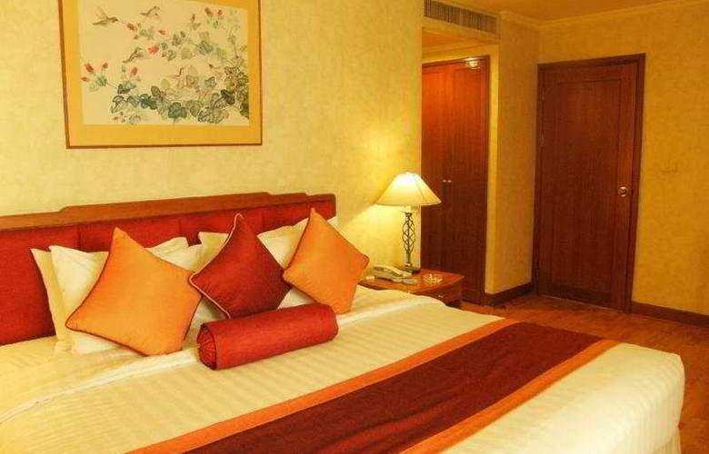 Rembrandt Towers Serviced Apartment - Room - 7