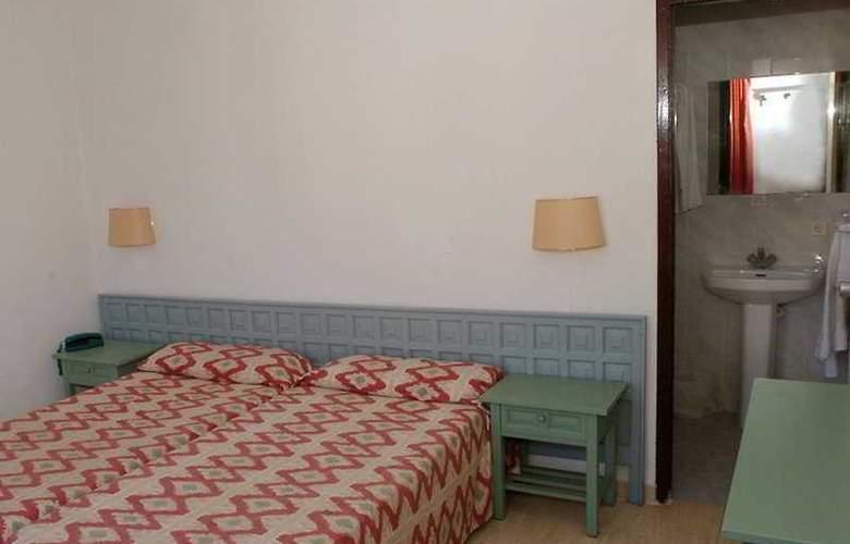 Miranda Hotel - Room - 4