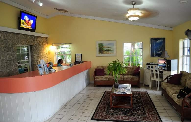 Bayside Inn Key Largo - General - 7
