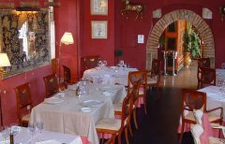 Huerta Honda - Restaurant - 21